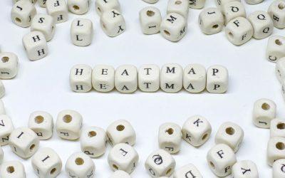 ¿Qué es un Heatmap o Mapa de calor y para qué sirve?